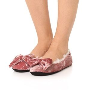 Kate Spade Slippers - Never Worn